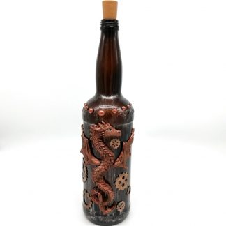 Full Dragon bottle light