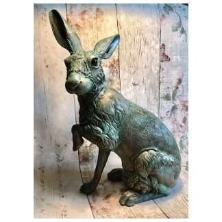 Large Hare Sculpture