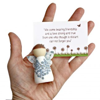forget me not bereavement gift