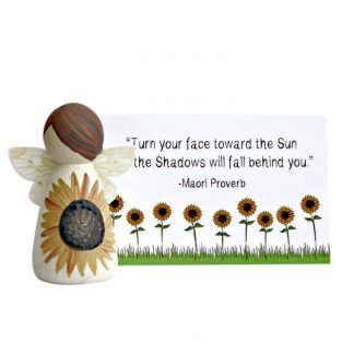 sunflower friendship gift