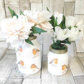 Robins Kilner Storage Jar