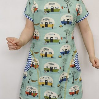 happy campers dresses