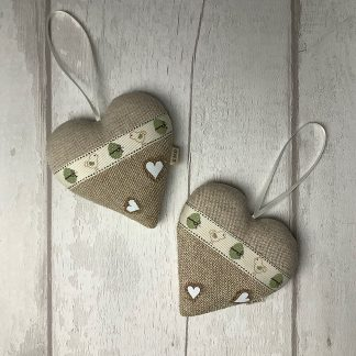 Easter Hanging Heart