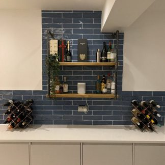industrial-pipe-wall-shelving