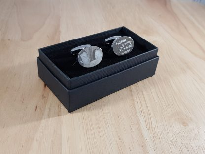 Father of the Bride / Groom Cufflinks