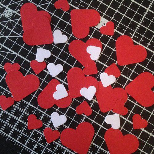 Crofts Crafts confetti