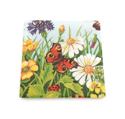 butterfly coaster bright