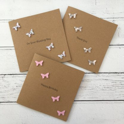 Crofts Crafts any occasion cards selection