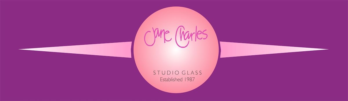 Jane Charles Studio Glass