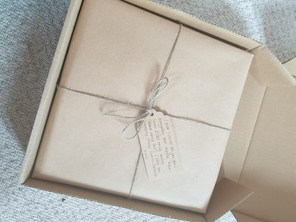 Gift Wrapping - Large Frames