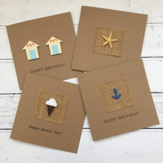 Crofts Crafts summer card collection