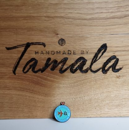 Handmade by Tamala's is a Just a Card Supporter. A campaign to raise awareness of how important it is to support small businesses. Thank you for your interest.