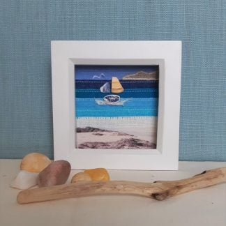 Small seascape