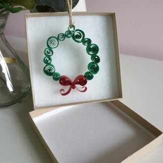 Christmas Decoration - Christmas Wreath