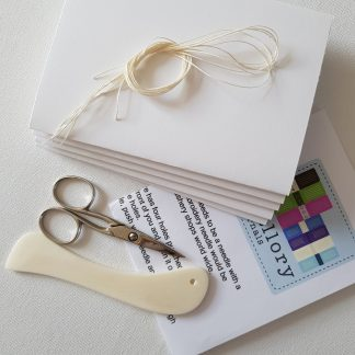 Journal Refill Pack for Mallory Journals only