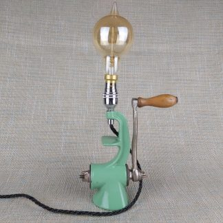 Mincer table lamp