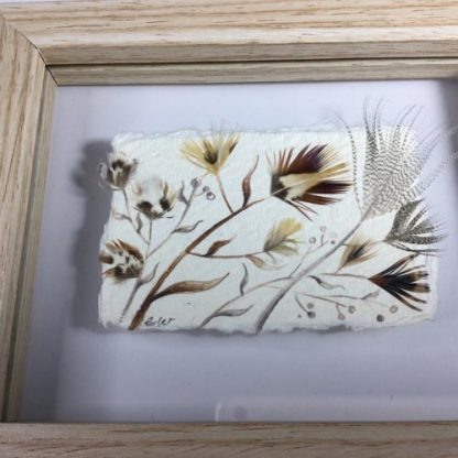 Detail of grasses image