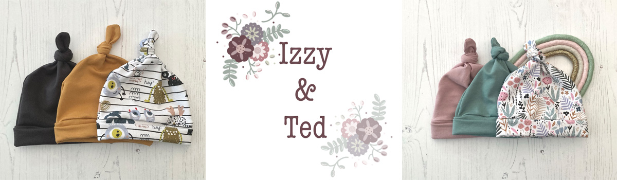 Izzy and Ted