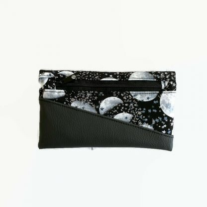 Moon phase gadget case