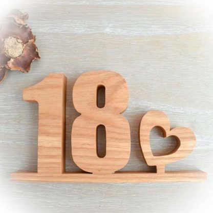 18th Sign