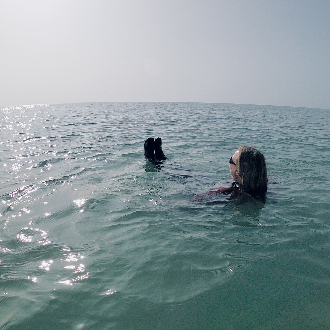 Wild Swimming