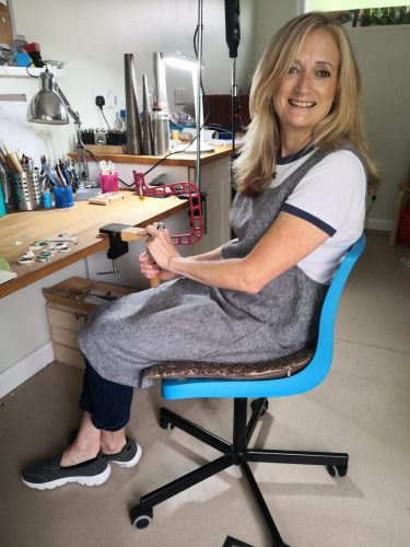 Spotlight on Carolyn from Silverbird Designs