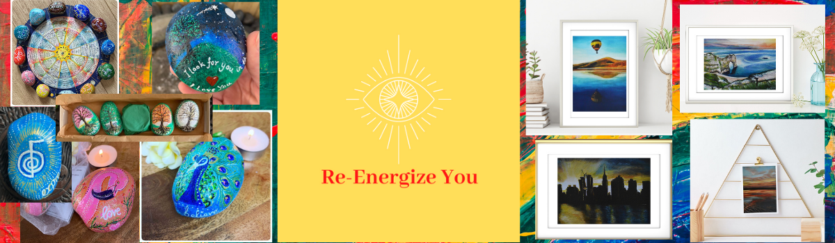 Re-Energize You
