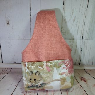Craft n Go project tote mouse