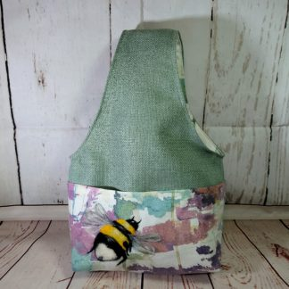 Craft n Go project tote bee