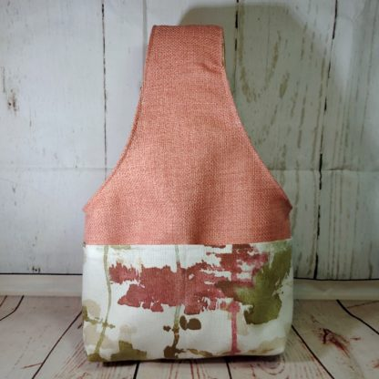 Mouse tote rear view