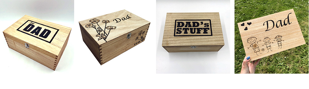 sentimental gifts for dad