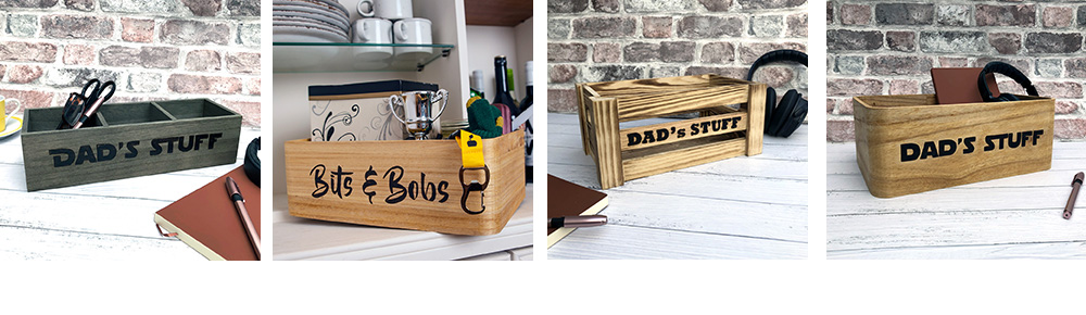 storage gifts for dad