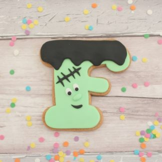 halloween cookie favour